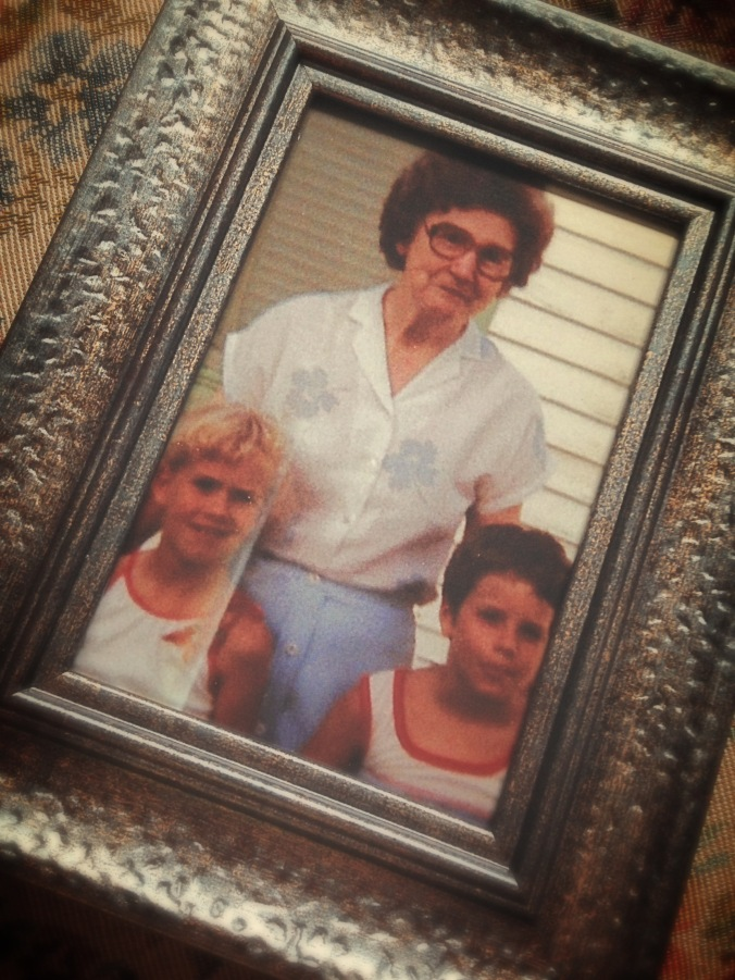 Grandma Neel